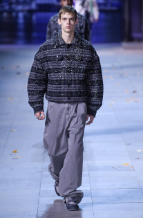 Louis Vuitton Men's Fall 2019